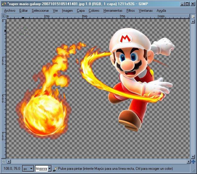 Aprende a renderizar con GIMP Tuto048z47