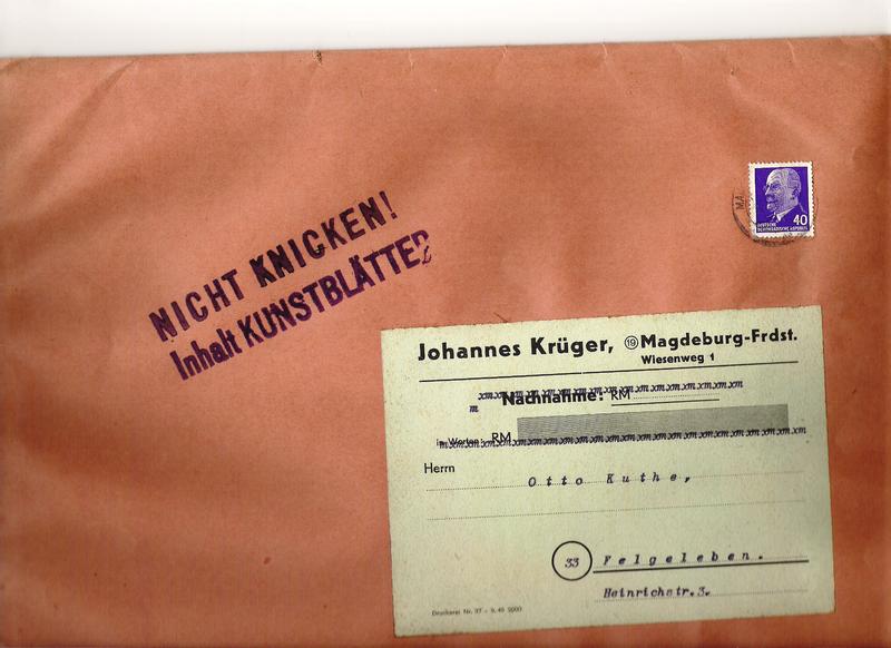 Schöne Briefe und Belege der DDR Ulbricht1s0ztx