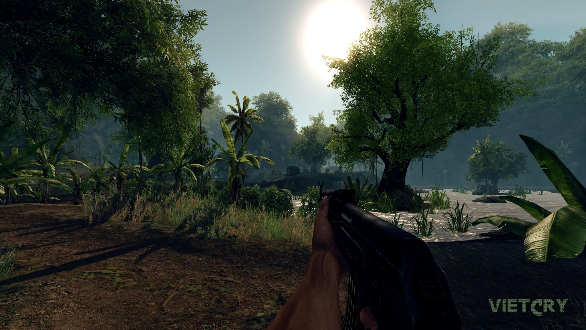 [Hot Mod] Vietcry (Vietnam War) - Crysis mod Vietcry_7w4769