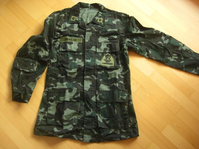 Marine Corps camo Y029b3yg
