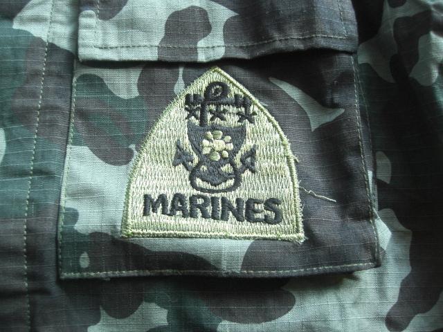 Marine Corps camo Y03032jr
