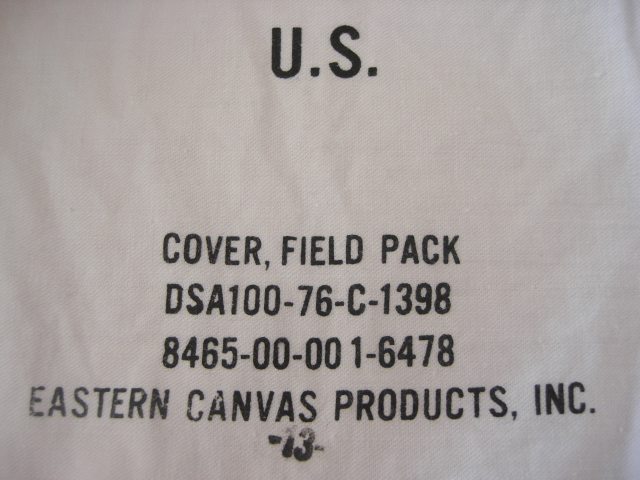ALICE pack cover Yd01823zl