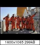 STS 133 Sts133_crew_tcdt1jgje