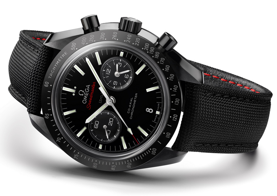 Quedada Madrileña Omega BASELWORLD2013_speedmaster_moonwatch_black-ceramic_white-background