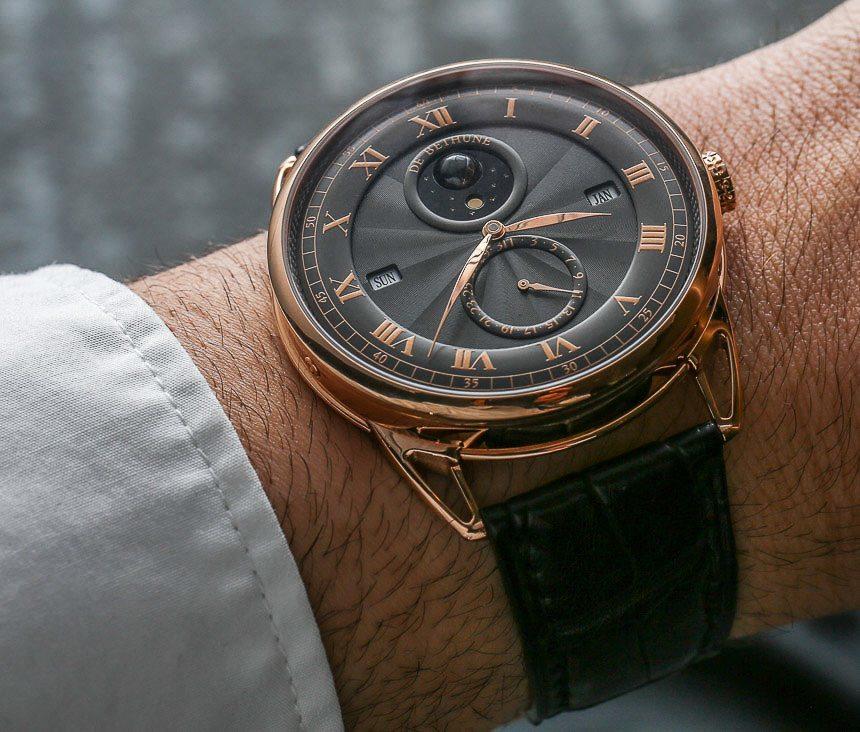 vacheron - Pour vous, quelle montre est le summum des montres ? - Page 3 De-Bethune-DB25QP-Perpetual-Calendar-watch-6