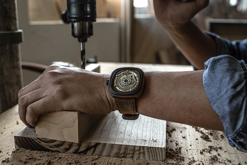 SevenFriday's new P2B/03-W  Woody SevenFriday-P2B03-W-Woody-Limited-Edition-aBlogtoWatch-21