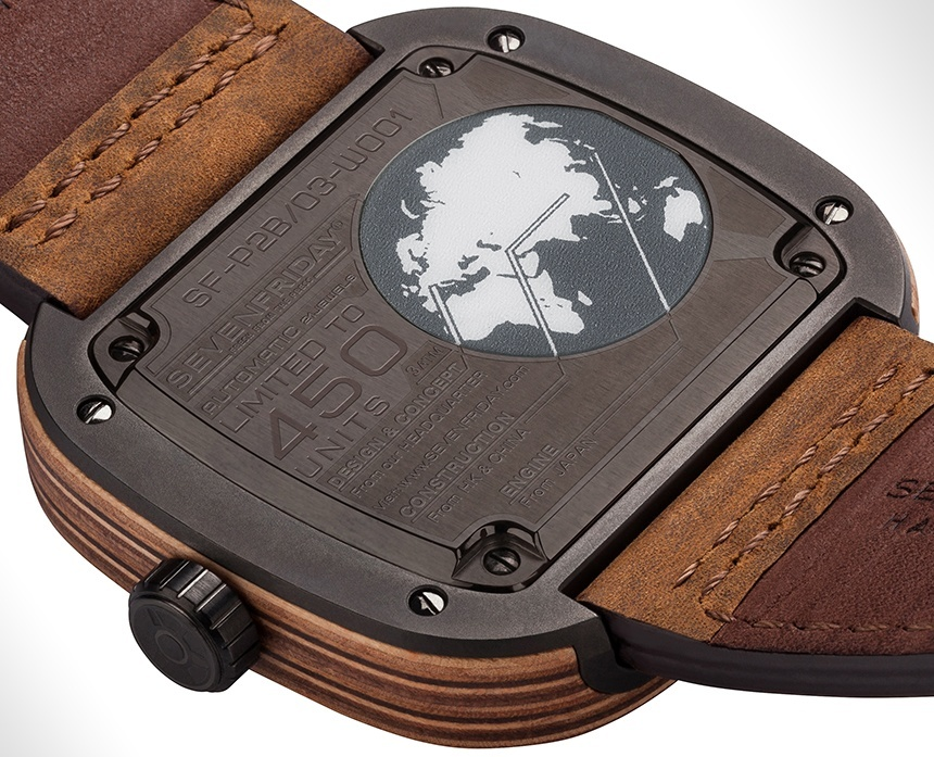 SevenFriday's new P2B/03-W  Woody SevenFriday-P2B03-W-Woody-Limited-Edition-aBlogtoWatch-8