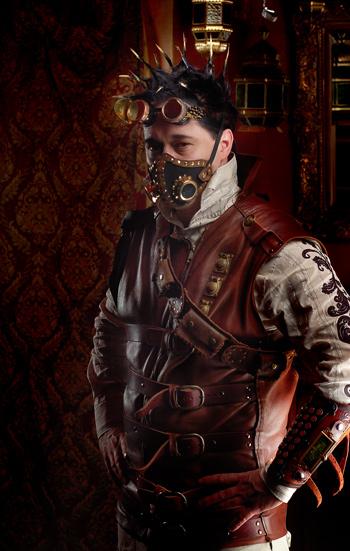 [MS05 - INTRIGUE PROLOGUE] Le Réveil Robert-abneypark-mask-sm
