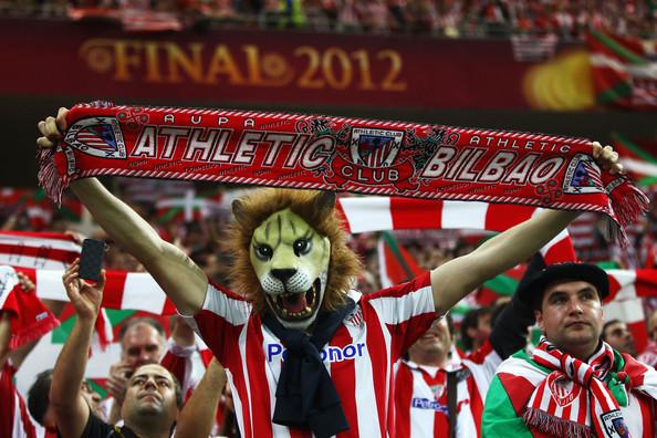 """¿Cual es el equipo de fútbol español que mejor representa el espíritu """"Popuheads""""? Athletic-Bilbao"""
