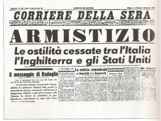 8 settembre 1943 Badoglio1