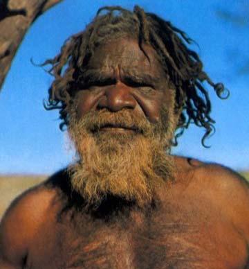 ¿Quién pintó eso...? Aborigenes-australianos-1