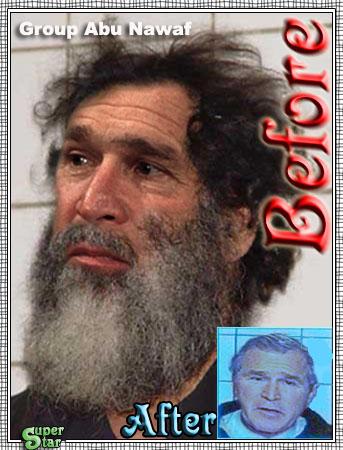 بمناسبة أنتهاء عهد بوش صور للذكري G-w-Bush
