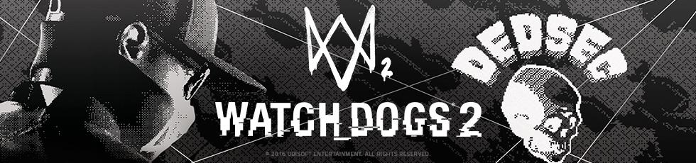 Watch dogs Watch-dogs