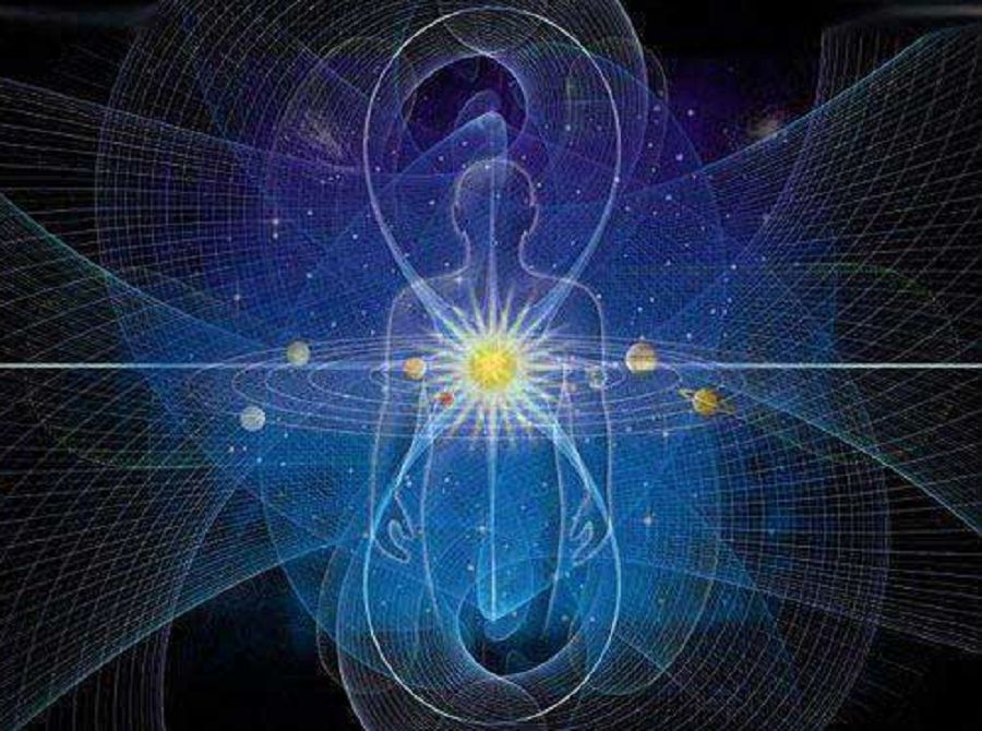 The Art of Maintaining Core Frequency in Life Cosmic-heart-star