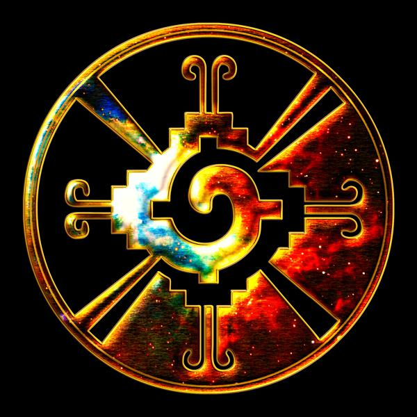 We have now entered the powerful year of the Red Cosmic Moon Hunab-Ku-universe