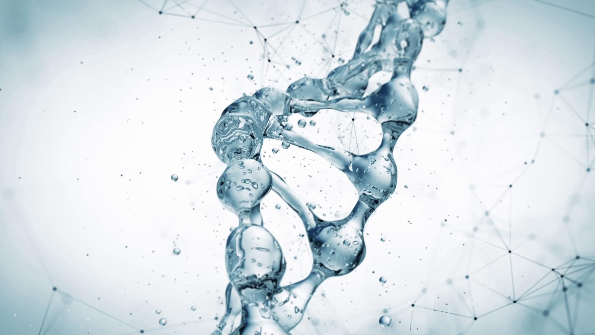 Water Memory & Phantom DNA DNA-water