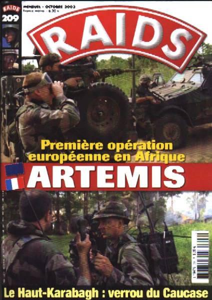 Suite d'images Le jeux - Page 6 Revue-raids209
