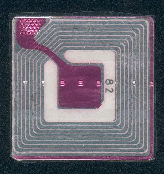 A la recherche de puces RFID compatibles RFID-8MHZ