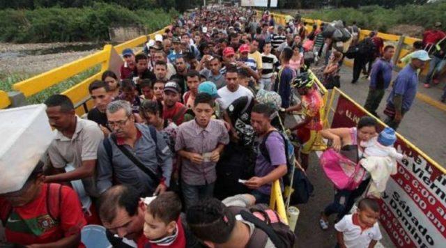 Mali - Tirania de Nicolas Maduro - Página 4 Migracion-venezolana-1024x747-800x445-640x356