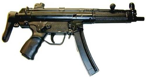AVA Weapons Airsoft-pistol