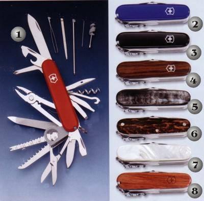 Un Swisschamp, mais lequel? Aidez moi à choisir! Swiss-champ-penknife