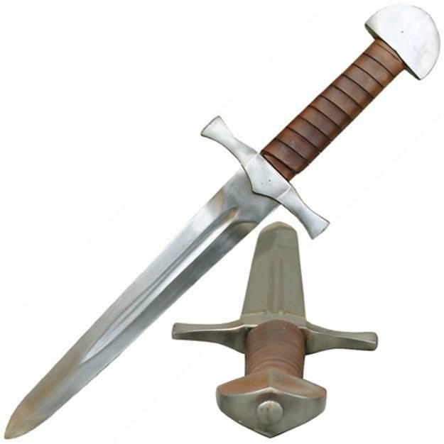 Sir Kvothe Assherai, el Matareyes 1409-daga-combate