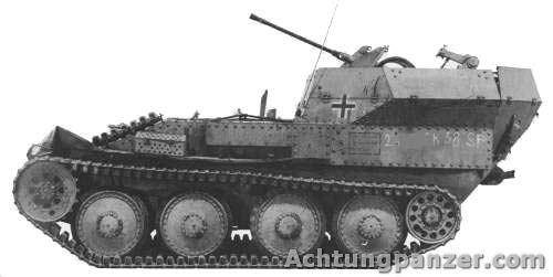 Le Panzerkampfwagen 38 (t) (SdKfz 140) Fl38_11