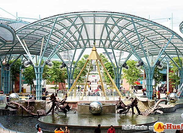 Sentosa (Singapur) - Página 10 Universal-Studios-Singapore-06