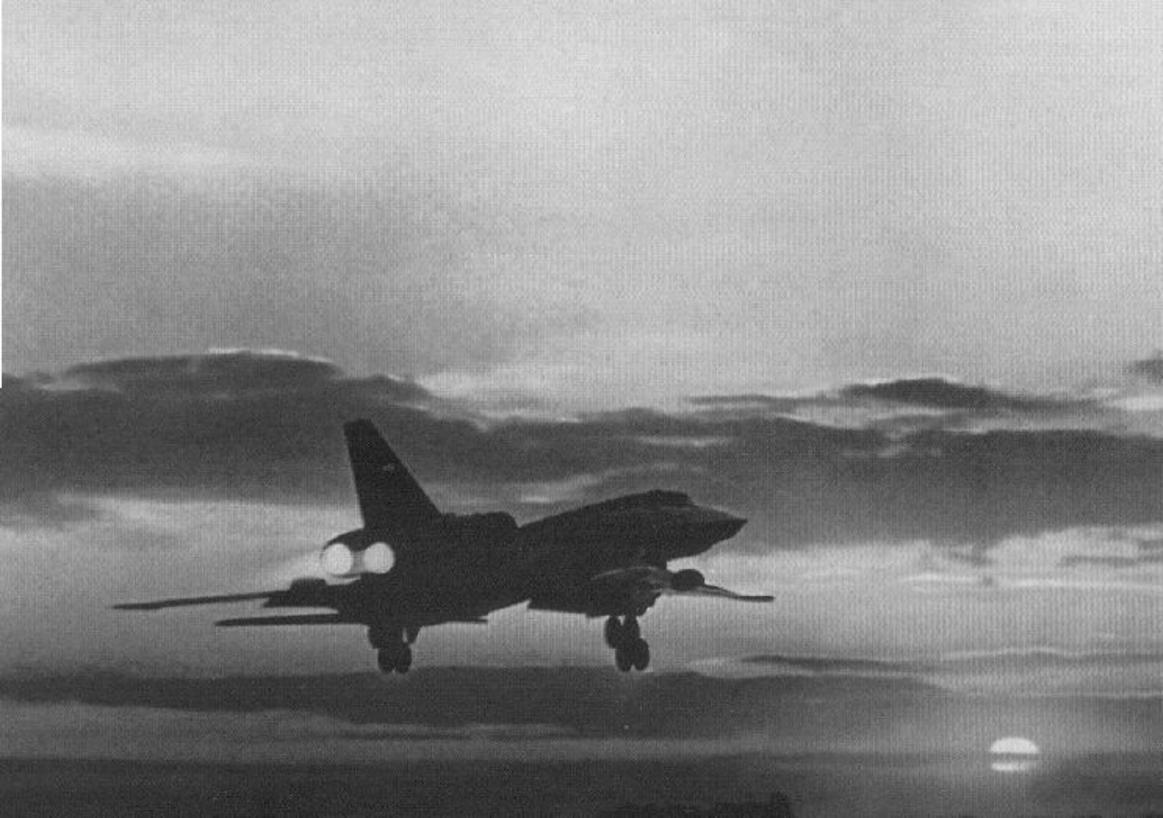 قاذفة القنابل tu-22 Blinder_08