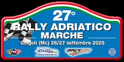 Nacionales de rallyes europeos(y no europeos) 2020: Información y novedades - Página 15 Rally_Adriatico_CRZ