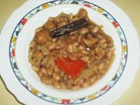 DIETA MEDITERRANEA : RECETAS COCINA ANDALUZA - Página 15 Castanas_chorizo