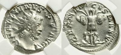 antoniniano de Galieno año 253-268 947680.m