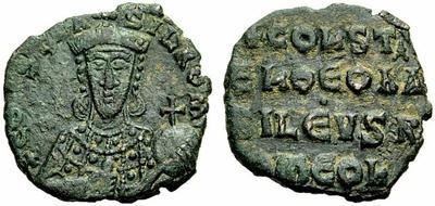 Follis de Constantino VII 841073.m