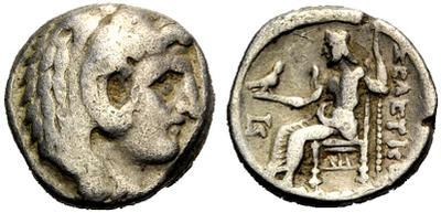 Dracma de Seleuco I Nikator 1357675.m