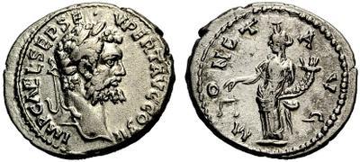 De Juno Moneta à Sacra Moneta, la Monnaie sur la monnaie 1358354.m