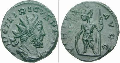 Antoniniano de Tetrico 128208.m