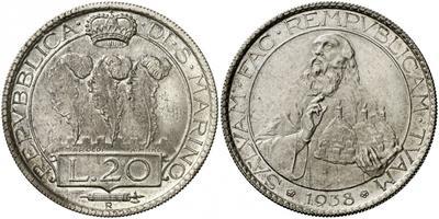 Me dais vuestra opinion sobre esta moneda de San Marino. 2388773.m