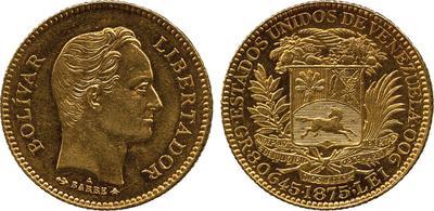 20 centavos de Patacón. Argentina. 1883. 1571350.m
