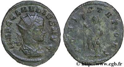 IOVI - STATORI de Claudio II 51356.m