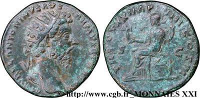 Dupondius de Commode 180298.m