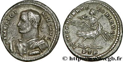 Les pseudo argentei du RIC VII 422574.m