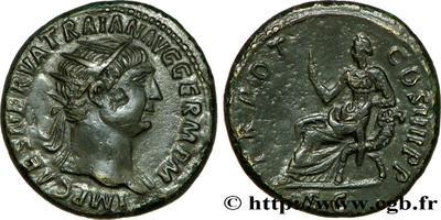 Ayuda identificar moneda romana 608445.m