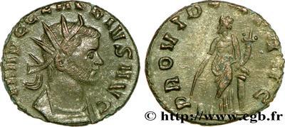 Antoniniano de Claudio II 608851.m