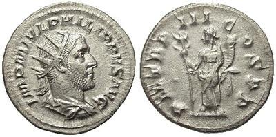 P M TR P III COS P P de Filipo I 15275.m