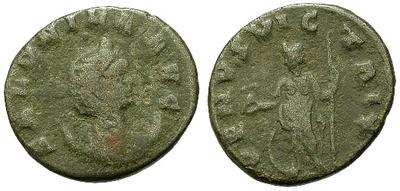 VENVS VICTRIX de Salonina 15844.m