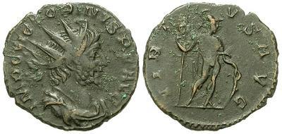 Antoniniano de Victorino 22229.m