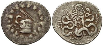 Cistóforo de Pérgamo (Mysia) 22519.m