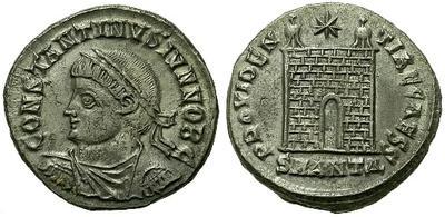AE3 de Constantino II 24635.m