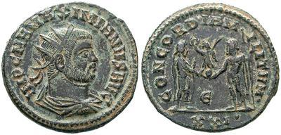 Aureliano de Maximiano Hércules 6461.m