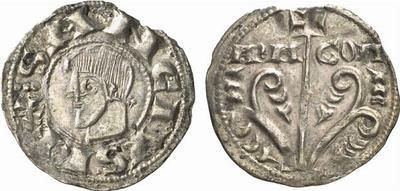 Dinero de Pedro I de Aragón 442114.m
